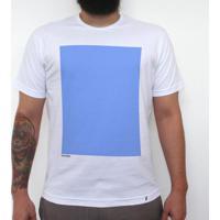 95daade62f El Cabriton. Blue Monday - Camiseta Clássica Masculina
