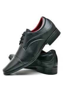 Sapato Social Fashion Dubuy 832El Preto