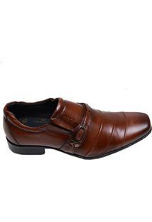 Sapato Masculino Pelicatto Marrom Café