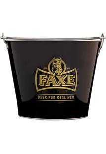 Balde De Gelo Faxe