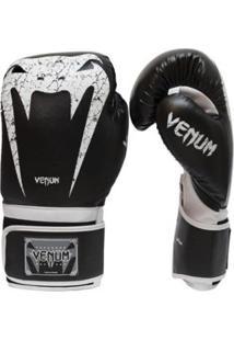 Luva De Boxe Venum Giant 2.0 - Unissex