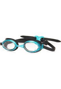 Óculos De Natação Speedo Framer 509153 - Azul