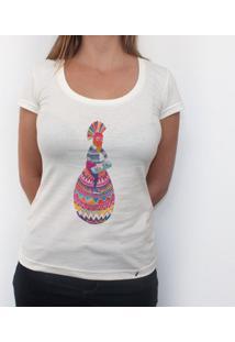 Melodica - Camiseta Clássica Feminina