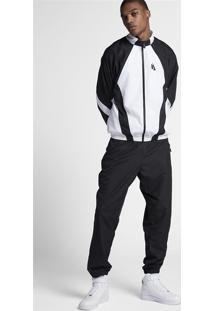 Agasalho Nikelab Essentials Heritage Track Suit Masculino
