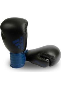 Luva De Boxe Adidas Hybrid - Unissex