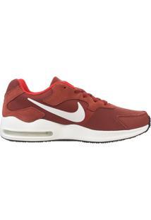 Tênis Nike Air Max Guile Terracota - 40