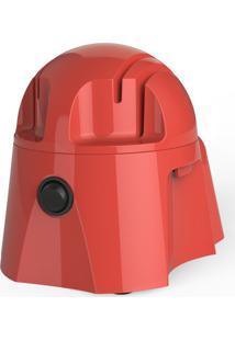 Afiador De Facas Elétrico Vermelho Stang 220V