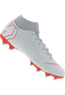1d6145963f3e3 Centauro. Chuteira De Campo Nike Mercurial ...