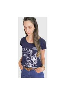 T-Shirt Angi Marinho