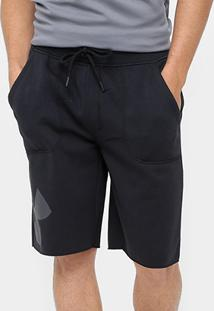 Short Under Armour Rival Fleece Exploded Masculino - Masculino