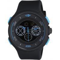 Relógios Analogico Mormaii masculino   Shoes4you 919a60a54c