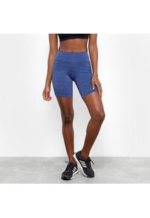 Bermuda Adidas 3 Stripes Tgh Feminina