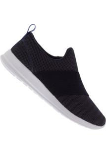 Tênis Adidas Refine Adapt - Feminino - Azul Escuro