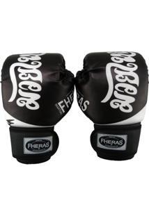 af436d76b Luva Boxe Muay Thai Top - Unissex
