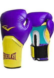 Luva Pro Style Elite Training - Everlast 10Oz - Unissex
