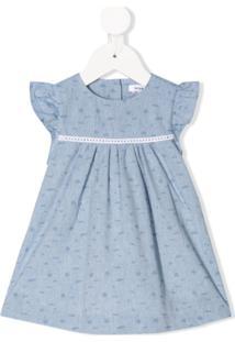 Knot Vestido Melody - Azul