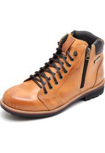 Bota Dr Shoes Adventure Caramelo