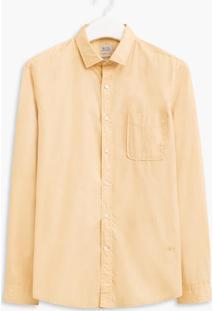 Camisa Tricoline Summer Ml Richards