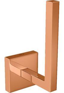 Papeleira Vertical Clean Red Gold - 2023.Gl.Cln.Rd - Deca - Deca