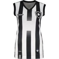 Home Vestuário Regatas Botafogo Poliester d7c2c604a2182