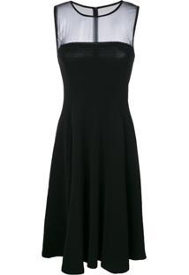 ff7ed048b22 Vestido Emporio Armani Viscose feminino