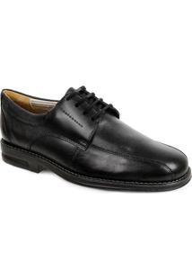Sapato Social Masculino Derby Sandro Moscoloni Lyo