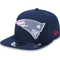 523c1f9f86533 Boné New England Patriots 950 Team Twisted - New Era - Unissex