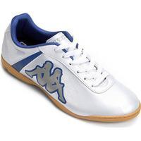 3eb21e5d25 Chuteira Futsal Kappa Torpedo - Unissex