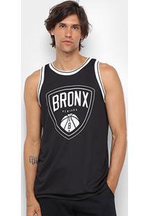 Regata Gonew Bronx Masculina - Masculino