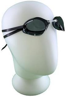 Óculos De Natação Cetus Shad - Preto - Unissex