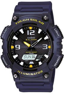Relógio Casio Analógico Digital Aq-S810W-2Avdf - Unissex