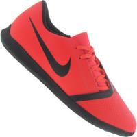 90cdba785c Centauro. Chuteira Futsal Nike Phantom Venom Club Ic - Adulto - Vermelho  Preto