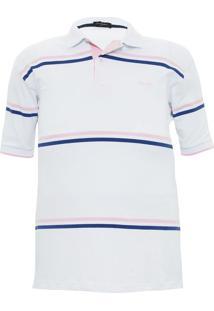850fa4adde036 Camisa Pólo Grande Tom Claro masculina
