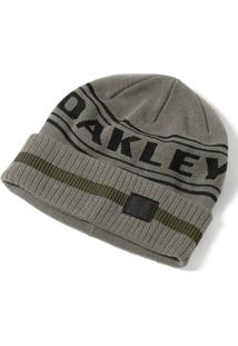 Gorro Oakley Rockgarden Cuff Beanie - Masculino 154a107befe