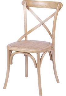 Cadeira Cross Madeira Or-1150 – Or Design - Madeira