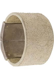 Parts Of Four Bracelete Com Fecho - Neutro