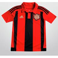 4e30ee96a9 Camisa Adidas Sport Recife I 15 16 S Nº Infantil - Masculino