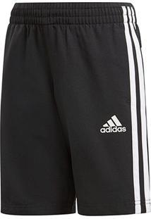 Short Infantil Adidas Lb Wv Long Masculino - Masculino