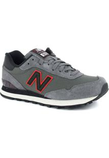 Tênis Masculino Casual New Balance Ml515Nbd