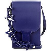 47889c513 Bolsa Petite Jolie Mini Bag Phone Case Feminina - Feminino-Marinho