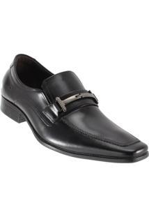 8138fc9663 Sapato Alfaiataria Bico Quadrado masculino