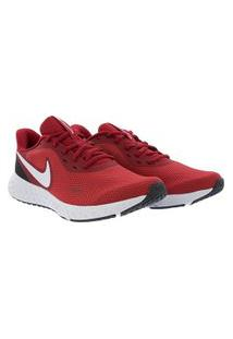 Tênis Nike Modern Comfort Masculino Vermelho