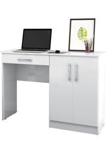 Escrivaninha Space 1 Gv Branco
