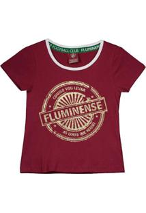 b778467feb Camisetas Esportivas Algodao Fluminense | Shoes4you