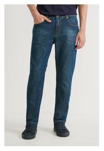 Calca Jeans Harley Escura