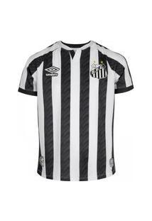 Camisa Santos Ii 20/21 Umbro Juvenil