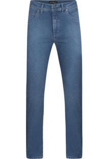 Calça Jeans Azul Town