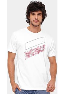 Camiseta Hurley Silk Icon Slash Hilo Masculina - Masculino f90795beb04