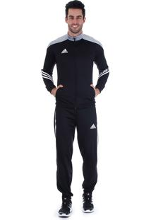 Agasalho Masculino Adidas Sere - Preto