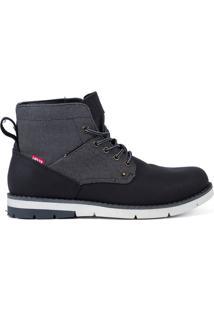 Bota Levis Work Boots Jax Masculina - 43